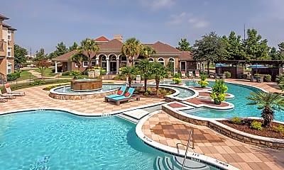 Pool, Watermark, 0