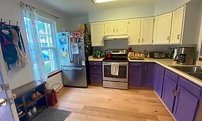 Kitchen, 116 Pheasant Run, 1