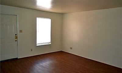 Living Room, 401 Lake St 40, 1
