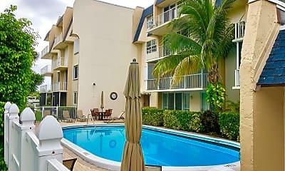 Pool, 3575 S Ocean Blvd 112, 0