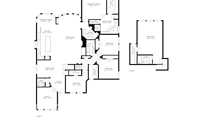 Building, 2415 Aramic Ct, 2