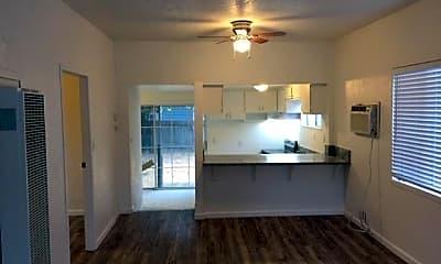 Building, 2724 Santa Clara Way, 1