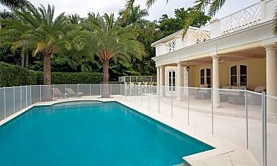 Pool, 210 Emerald Ln, 2