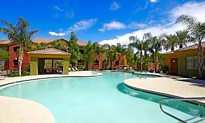 Pool, San Fernando, 0
