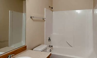 Bathroom, 2200 GREENVIEW CIR. #44-#45, 0