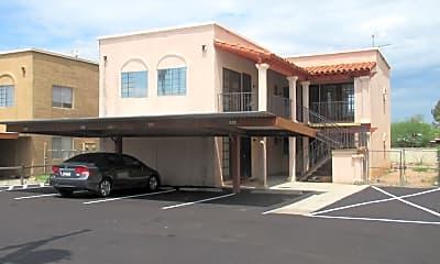 Building, 537 E Jacinto St, 0