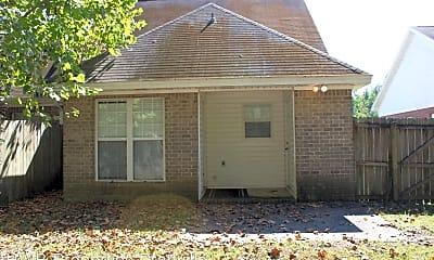 Building, 344 James Dr, 2