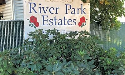 River Park Estates, 1