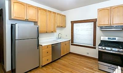 Kitchen, 1026 W Dakin St, 0