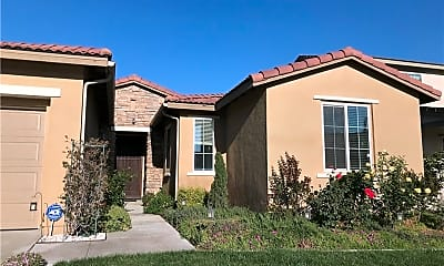 Building, 11626 Salvia St, 1