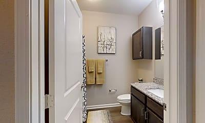 Bathroom, Meridian at Walnut Creek, 2