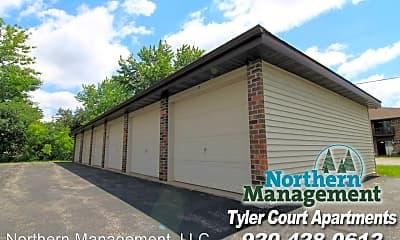 Building, 325 Tyler Ct, 2