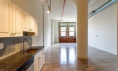 Kitchen, 720 N 5th St 405, 1