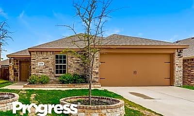 Building, 1402 Copper St, 0
