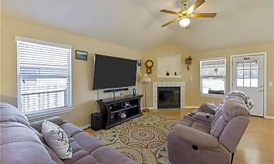 Living Room, 220 Dana Dr, 1