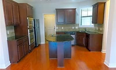 Kitchen, 1443 Buena Vista Dr, 1