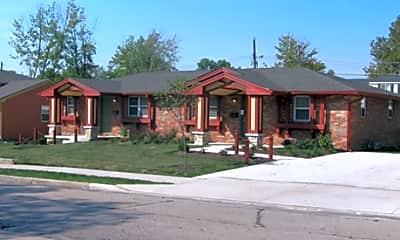 Claudell Homes I & II, 1