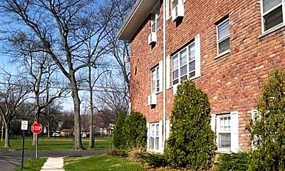 Building, 314 Oakwood Avenue Apartments, 0