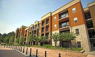 Building, 1750 Commerce Dr NW Unit #1, 0
