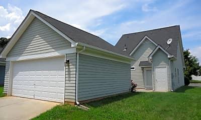 Building, 8120 Bud Henderson Road, 2