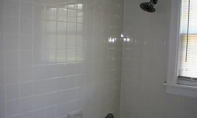 Bathroom, 320 N Yale St, 2