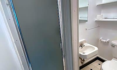 Bathroom, 2005 W 2nd Ave, 2