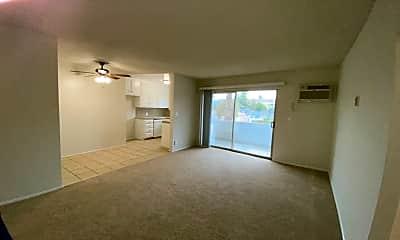 Living Room, 601 E Angeleno Ave, 1
