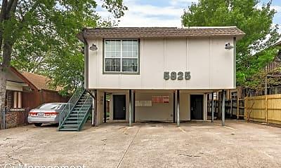 Building, 5811 Reiger Ave, 0