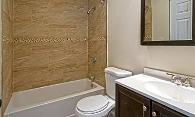 Bathroom, Waltham Overlook, 2