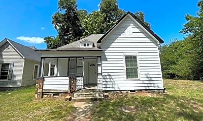 Building, 1507 Allen St, 0