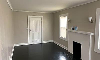 Living Room, 2629 Oakley Ave, 1