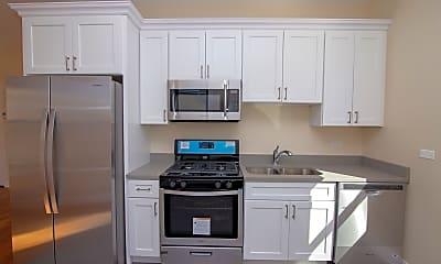 Kitchen, 4001 W Armitage Ave A, 1
