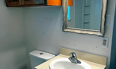 Bathroom, 7185 Retta Mansfield Rd, 2