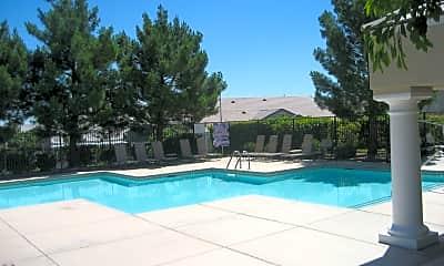 Pool, 9113 Kinross Ave, 2