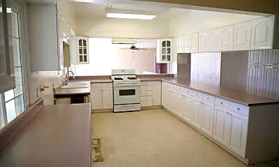 Kitchen, 3739 Temescal Ave, 1