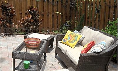 Patio / Deck, 10709 NW 81st Ln, 0