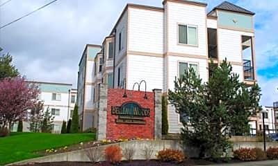 Belleau Woods Apartments, 0