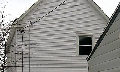 Building, 436 E 11th St, 0