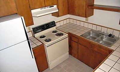 La Vista Apartments, 1