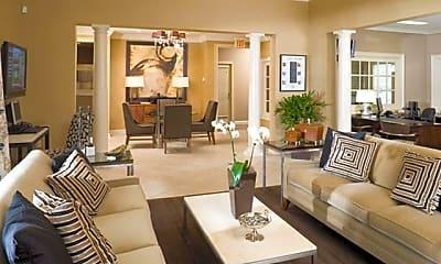 Living Room, 485 Lindbergh Pl NE Unit #2, 2