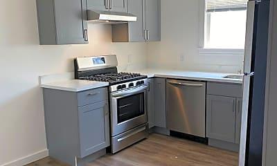 Kitchen, 1808 Octavia St, 0