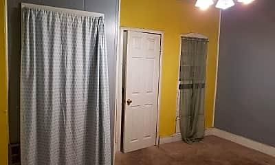 Bedroom, 2127 E Stella St, 2