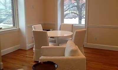 Dining Room, 22 Beacon St, 1