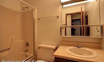 Bathroom, 706 S Locust St, 2