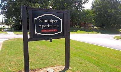Sandpiper Apartments, 1