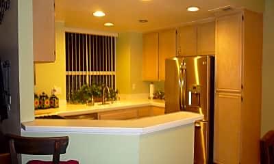 Kitchen, 1399 Serena Circle #2, 1