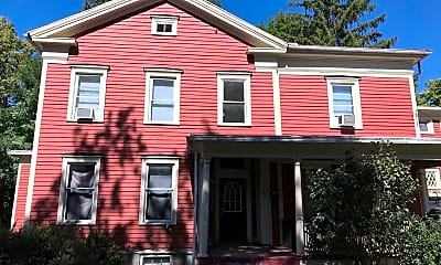 Building, 117 Hudson St, 2