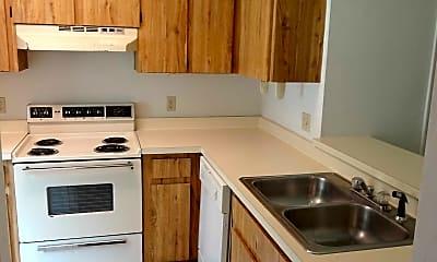 Kitchen, 6157 SW 8th Lane, 1