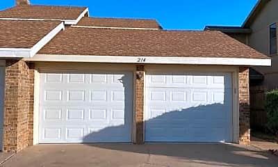 Building, 214 E 91st St, 0