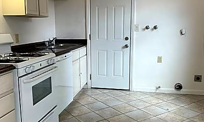 Kitchen, 414 Ramona Ave, 1